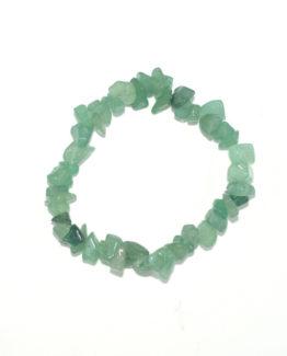Natural Healing Crystal Stone Bracelet