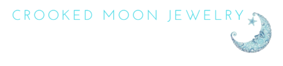 Crooked Moon Jewelry
