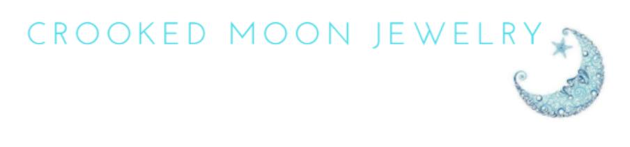 Crooked Moon Jewelry