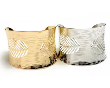 cuff-bracelet-leaf-style_
